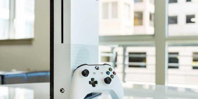 Ряд игр на Xbox получат поддержку клавиатуры и мыши со следующей недели (tpina 160731 1175 0065.0.0)