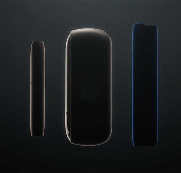 Цены и старт продаж IQOS 3 и IQOS 3 Multi. 18+ (video iqos 3)