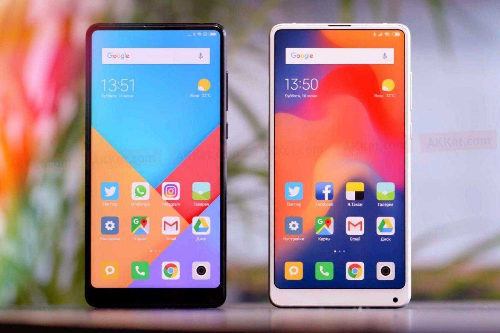 Список смартфонов Xiaomi, которые до конца года получат MIUI 10 (xiaomi miui 10 11)