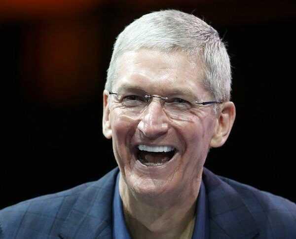 Apple отчиталась за 4-й квартал 2018. Но теперь без данных о продажах (zx860y484 2725528)