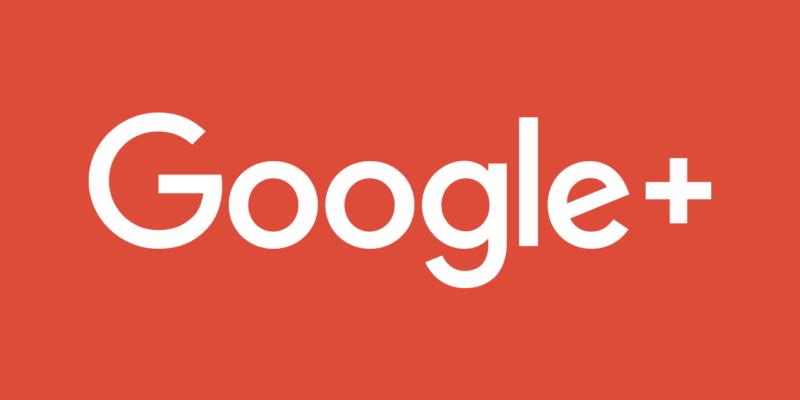 В Google+ произошла очередная утечка данных (1539025920116797370)