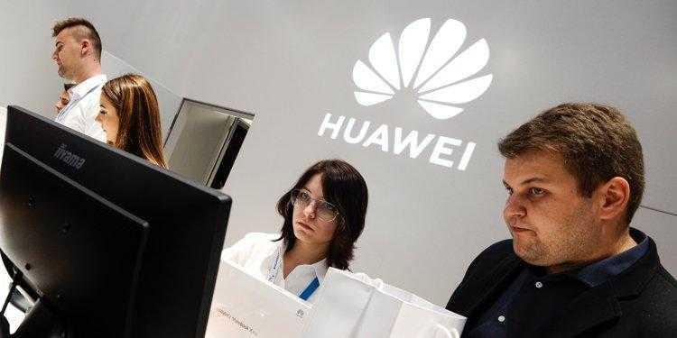 Трамп может запретить продавать устройства ZTE и Huawei в США (5c24809cbd773038c60bf712 750 375)