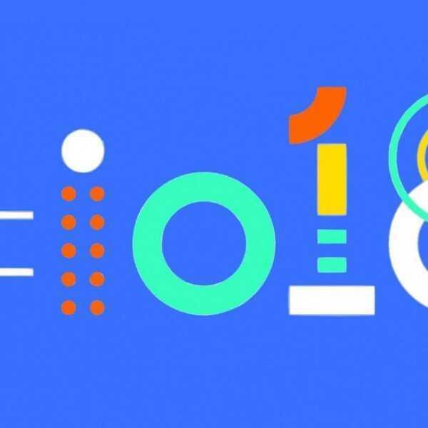 Google выпустил очень красивый ролик про итоги года в России (Google IO 2018)