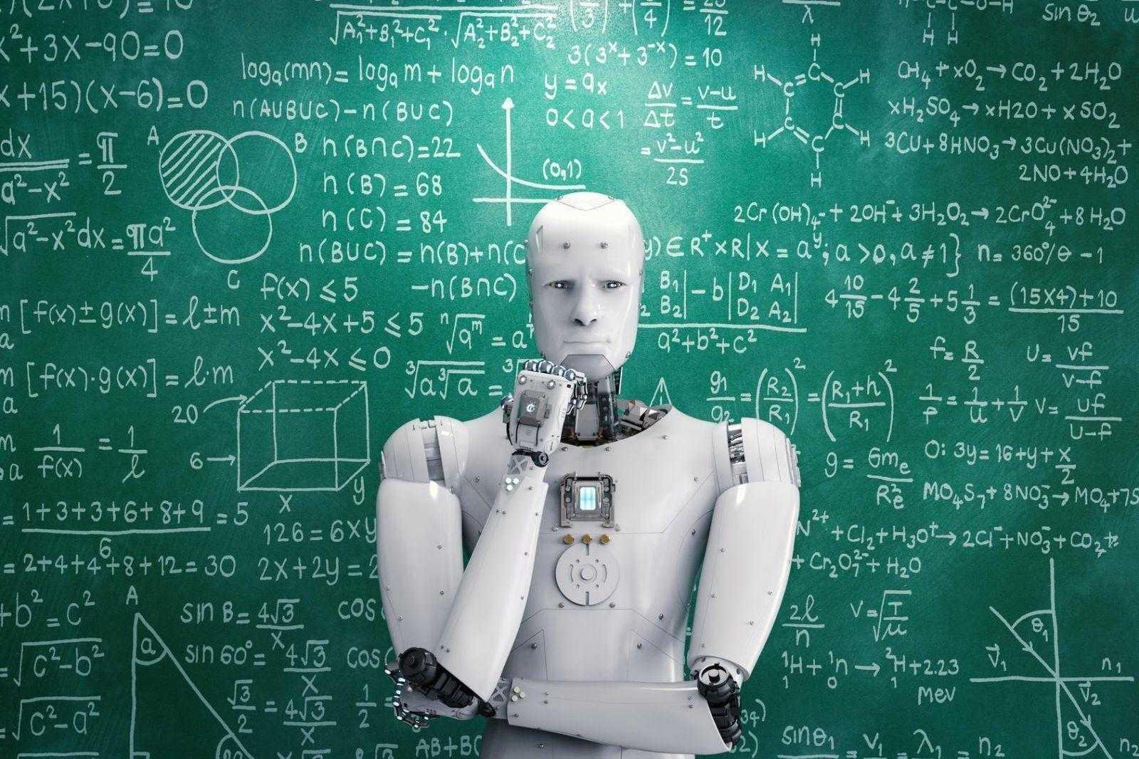 5 технологий с использованием ИИ, которые изменят мир к лучшему (Interset Artificial Intelligence Machine Learning)