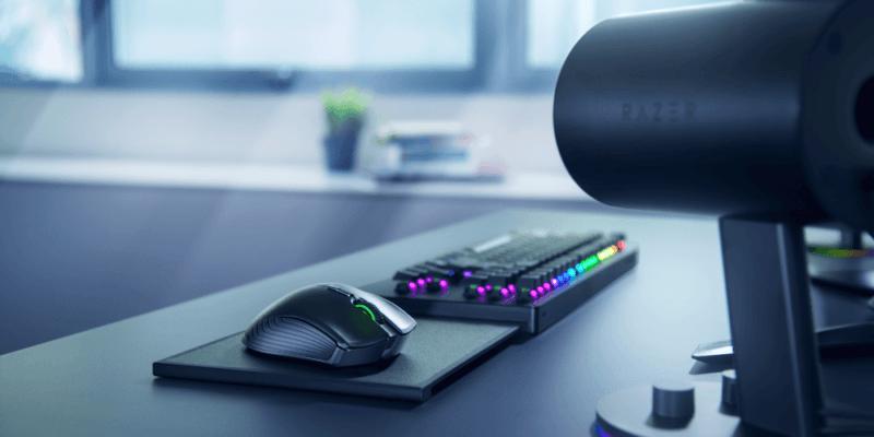 Razer представила набор из клавиатуры и мыши для Xbox One (Mika D2 236 R2)