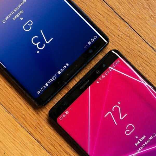 Samsung объявил даты обновления своих смартфонов до Android Pie (Samsung confirms Android Pie update roadmap for Galaxy S8S8 Note 9 other phones)