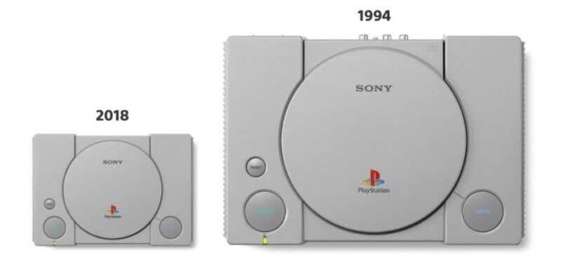По всему миру начались продажи Playstation Classic (crop 921 518)