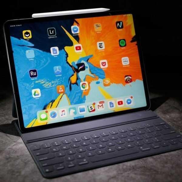 Новые iPad Pro гнутся, но это нормально (dims 13)