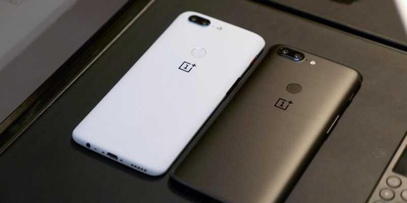 OnePlus 5 и 5T получат Android Pie (dims 4 1)