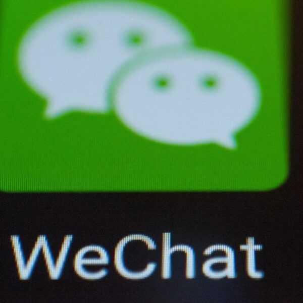 Китайский WeChat представил Stories как в Snapchat (dims 5)