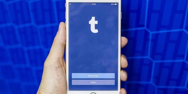 Tumblr вернулся в App Store (dims 7)
