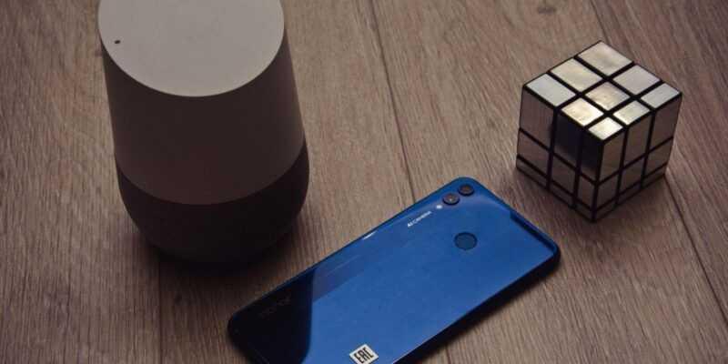 Обзор смартфона Honor 8X. Недорогой, но классный (dsc 6852 edit)