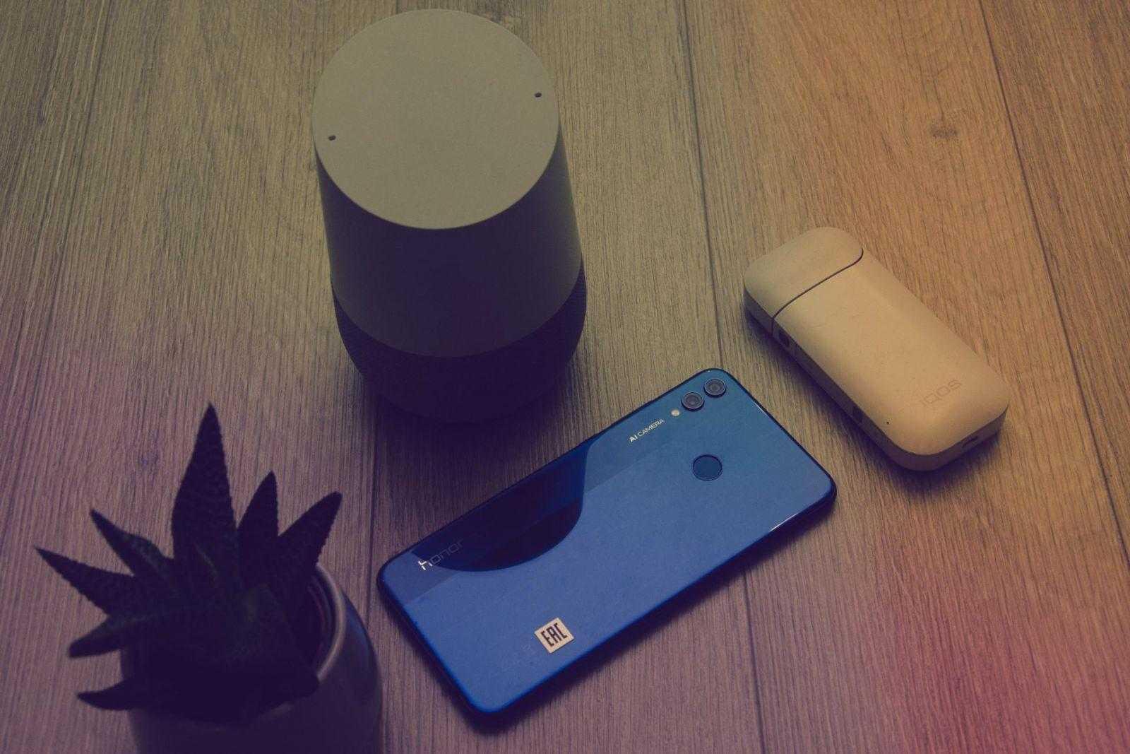 Обзор смартфона Honor 8X. Недорогой, но классный (dsc 6856 edit)