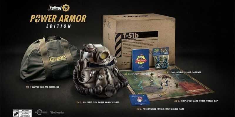 Bethesda заменит сумки из коллекционки Fallout 76 (fallout76 ce in body 960x540)