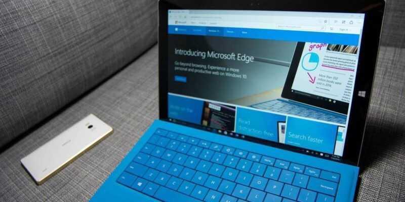 Microsoft меняет движок браузера Edge на Chromium (microsoft edge)