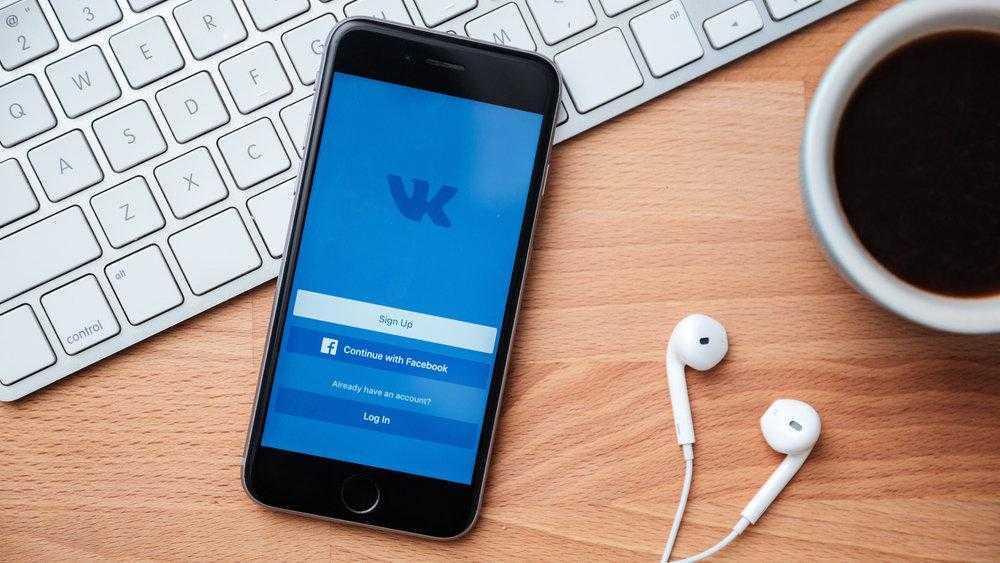 «ВКонтакте» запустит аналог TikTok (original)