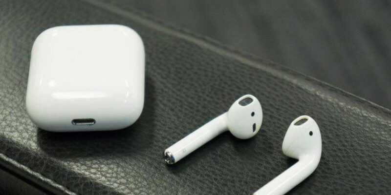 Слухи: Обновленные AirPods от Apple поступят в продажу в начале 2019 года (podsmain)