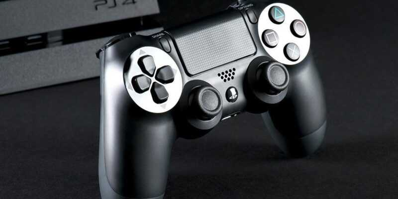 Sony предложила взглянуть на вашу историю игр в PS4 (ps4 2)