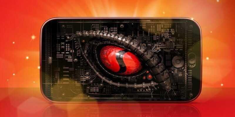 Qualcomm анонсировал процессор Snapdragon 855 для 5G-смартфонов (snapdragon eye.0.0)