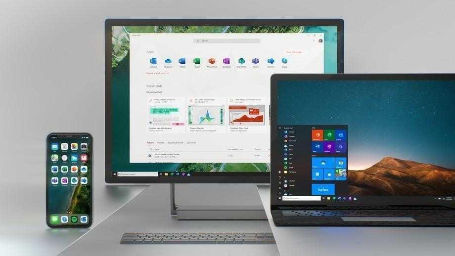 Microsoft изменит дизайн иконок в Windows 10 (windows10icons.png)