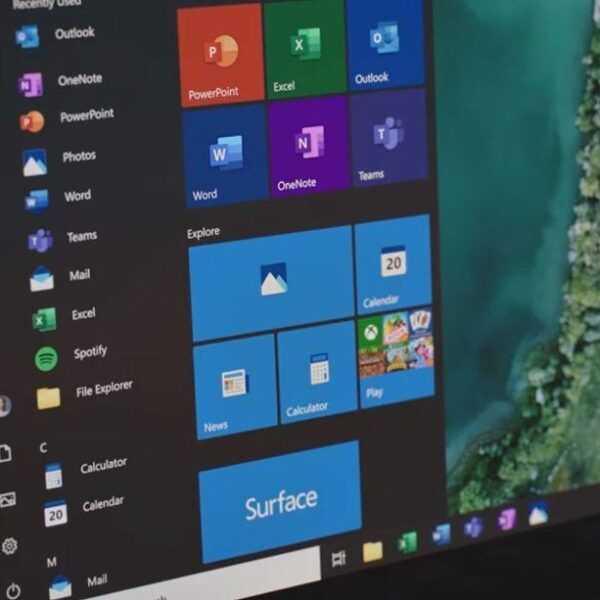 Microsoft изменит дизайн иконок в Windows 10 (windows 10 icons.0)