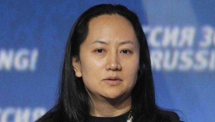 В Канаде арестовали финансового директора Huawei ()