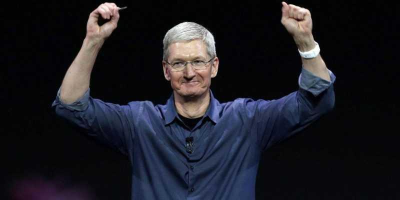 Доходы бьют рекорды. Apple отчиталась за 1-й квартал 2019 года (1530433654 lenatemnikovaofficial 35461442 266791717424932 2069607300988928 n)