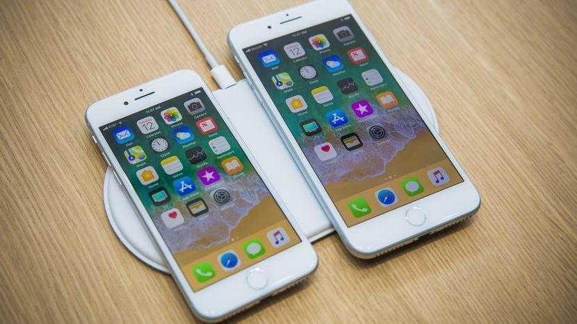 В 2018 году Apple заменила в 10 раз больше батарей iPhone, чем обычно (1EA9A7A6 65F4 4738 AA76 B648F2335E92)