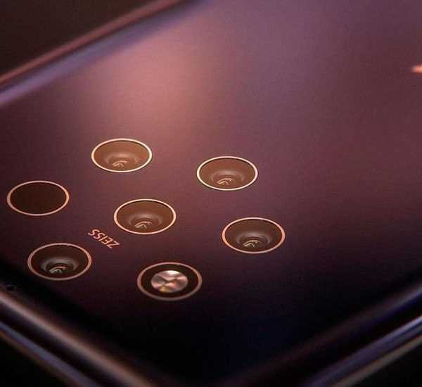 Все слухи про Nokia 9 PureView: 5 камер и быстрая зарядка (5a8ba8d753da02d4b2e29bd5b9165c3f)