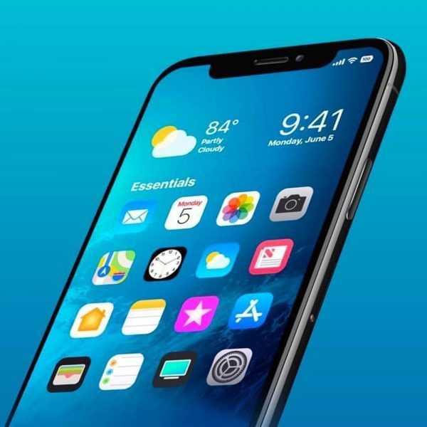 Новая утечка относительно iOS 13: Свайп-клавиатура, Dark Mode и обновления iMessage, Health и Screen Time (Apple iOS 13 iPhone iPad i iPod Touch 6)