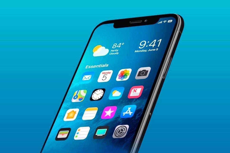 iOS 13 получит темную тему и новый домашний экран для iPad (Apple iOS 13 iPhone iPad i iPod Touch 6)