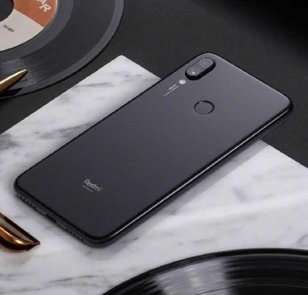 Redmi Note 7 использовали в качестве разделочной доски (Bez nazvanija 13)