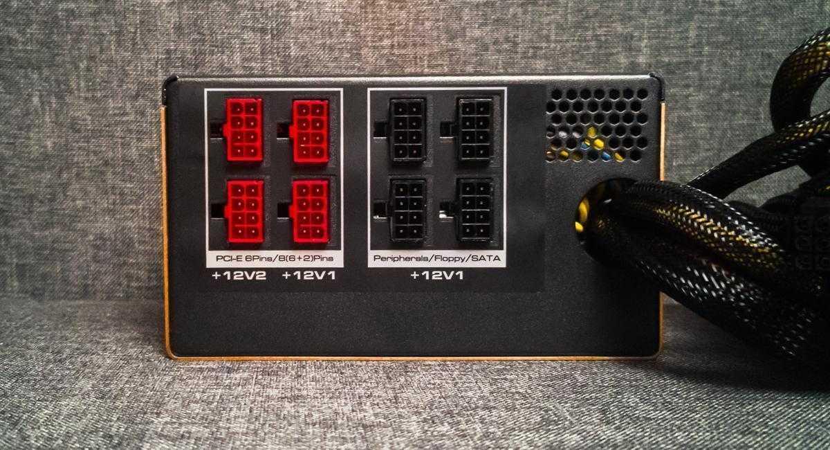 Краткое мнение о блоке питания Cougar CMX 850 (Cougar CM850 17)