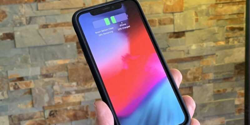 Кейс-аккумулятор для iPhone XS на самом деле работает с iPhone X (DxDnY2 X0AAHXnd.jpg large)