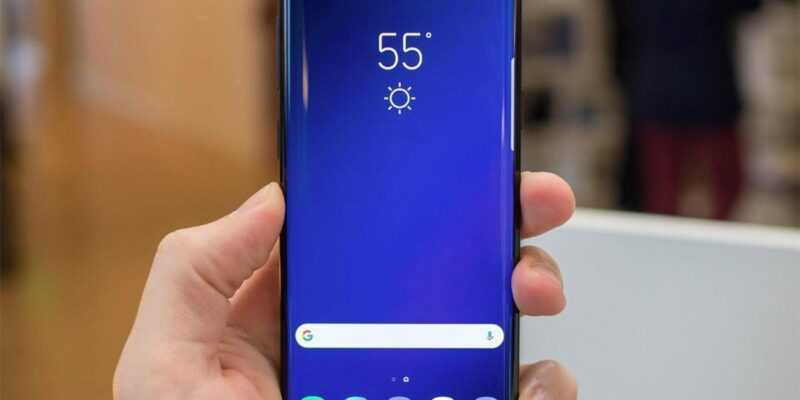 Samsung Galaxy S10 анонсируют 20 февраля (Galaxy S10 4 1)
