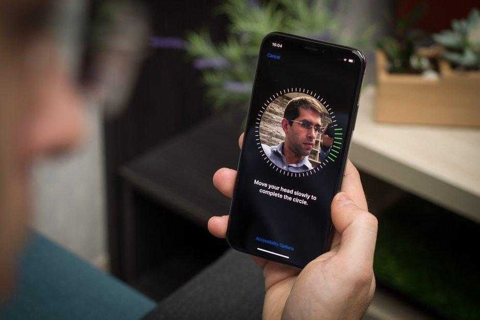 В Google Pixel 4 и Android Q появится аналог Face ID (Google Pixel 4 could come with Face ID like tech secret Android Q work suggests)