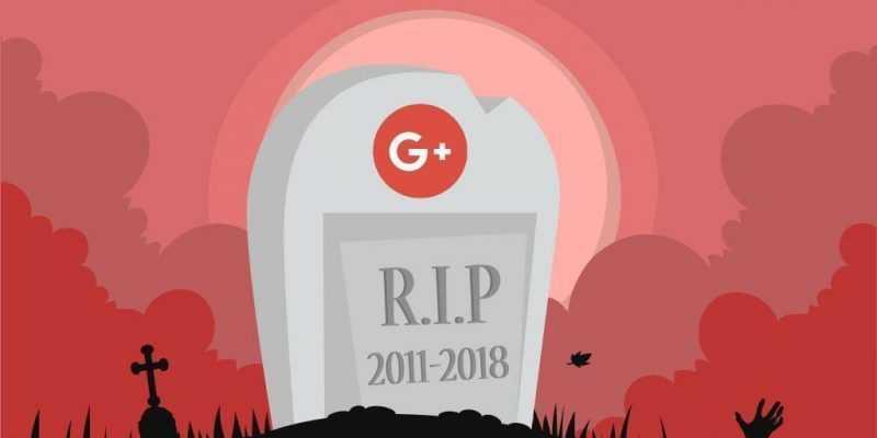 Google+ удалит данные пользователей 2 апреля (Google Shutting Down What You Need To Know To Save Your Data 1024x768 1)