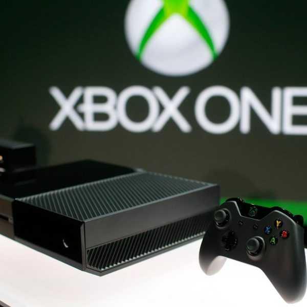 Xbox One вышла из строя из-за проблем Xbox Live (Microsoft Xbox One X 22)