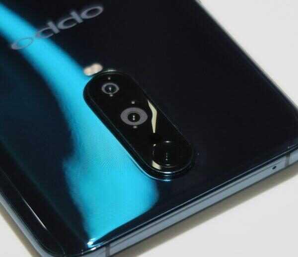 Oppo подтвердила слухи о смартфоне с 10-кратном зумом (Oppo RX17 Pro hands on Emerald Green camera 920x518 1)