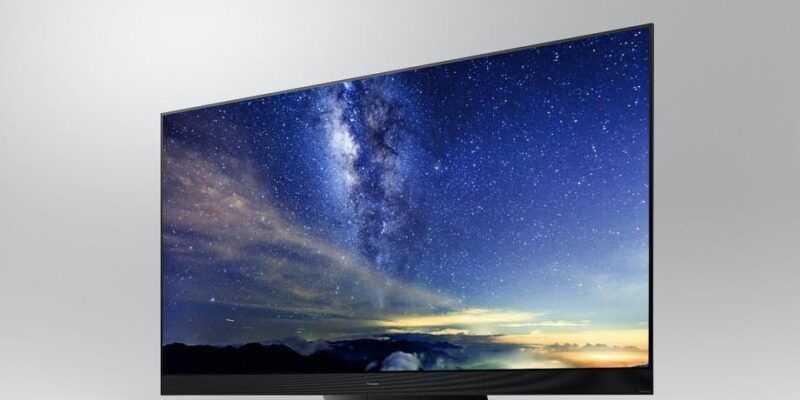 CES 2019. Panasonic представила «самый кинематографичный телевизор в мире» с динамиками Dolby Atmos (Screen Shot 2019 01 07 at 9.54.10 AM.0.png)