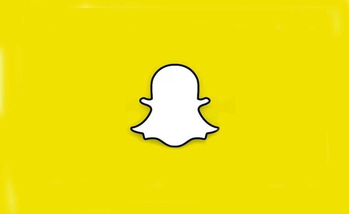 Snapchat может представить неисчезающие истории (Snapchat Logo)