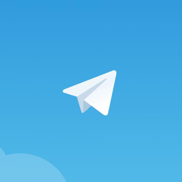 Обновление Telegram 7.3: голосовые чаты, редактор отправленных фото и многое другое (Telegram)
