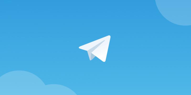 Telegram разрешил админам чатов запрещать отправку стикеров и GIF-ок (Telegram)
