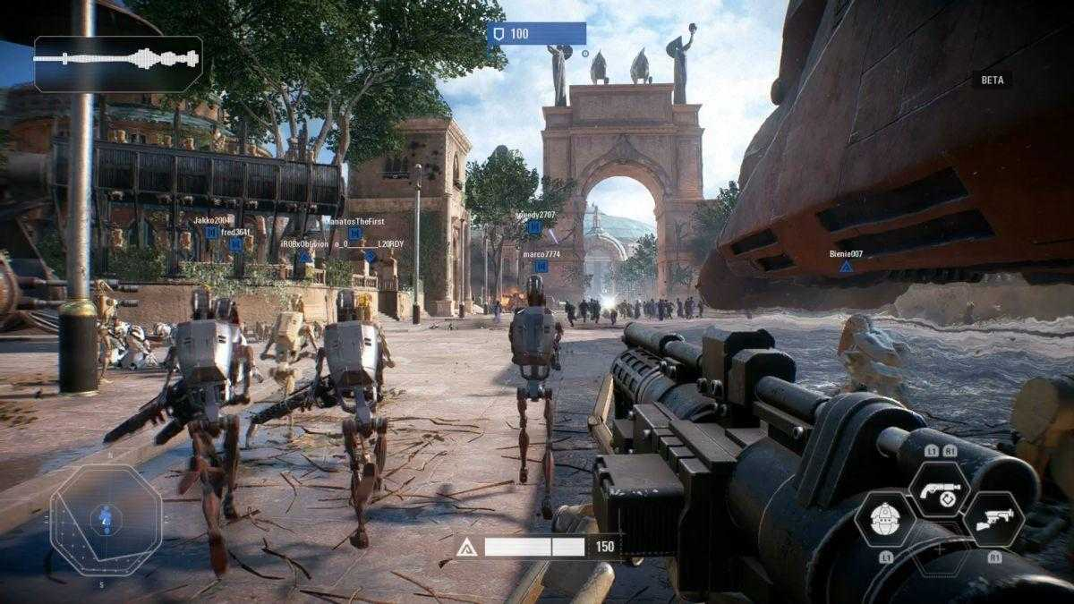 Слухи: EA отменила синглплеер по Star Wars (Who Should Disney Consider For Future Star Wars Games 3)