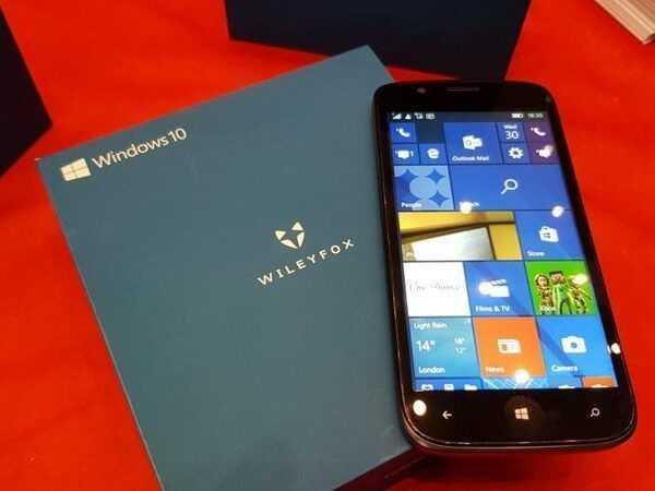 Microsoft прекратит поддержку Windows 10 Mobile в этом году (Windows 10 Mobile)
