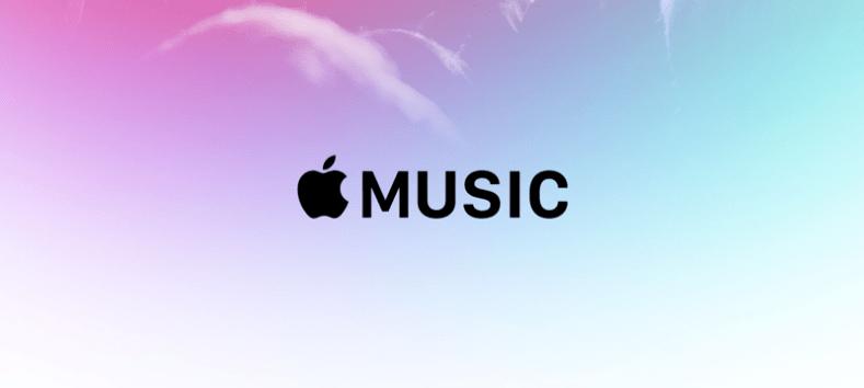Android-планшеты получили Apple Music в последнем обновлении (apple music logo)