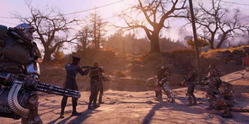 Bethesda добавит полноценный PvP-режим в Fallout 76 (dims 3 1)
