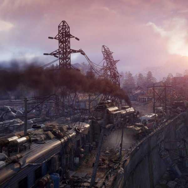Metro Exodus станет эксклюзивом Epic Games Store (dims 6)
