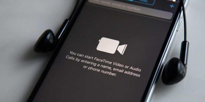 Баг FaceTime позволяет подслушивать собеседника перед началом вызова (dims 7 1)