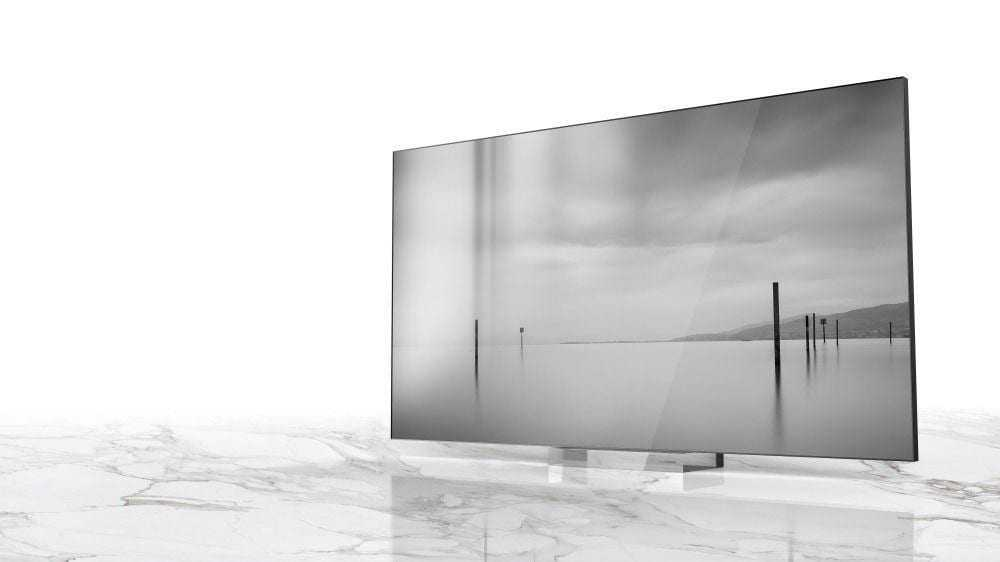 CES 2019. Samsung показала 4K-телевизор с технологией MicroLED (dims)